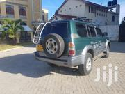 Toyota Land Cruiser Prado 1996 Green | Cars for sale in Mombasa, Tudor