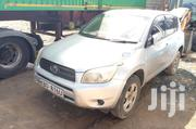 Toyota RAV4 2006 Silver | Cars for sale in Nairobi, Nairobi South