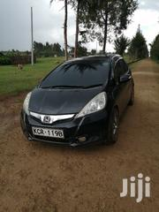 Honda Fit 2012 Sport Automatic Black | Cars for sale in Kiambu, Kikuyu