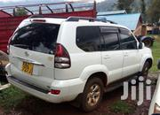 Toyota Land Cruiser 2006 White | Cars for sale in Kisii, Kisii Central
