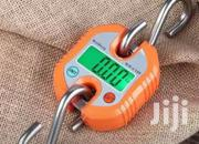 Portable Hook Weighing Scales 300kgs | Store Equipment for sale in Nairobi, Nairobi Central