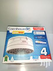 4T Enershower, Salty Intant Shower, Originals Only | Plumbing & Water Supply for sale in Nairobi, Nairobi Central