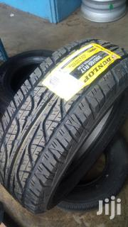 265/65/R17 Dunlop Tyres From Thailand A/T 3.   Vehicle Parts & Accessories for sale in Nairobi, Nairobi Central