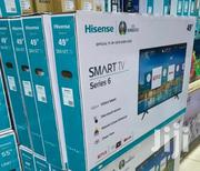 Hisense 49 Inch Full HD Smart LED TV 49B6000PW | TV & DVD Equipment for sale in Nairobi, Nairobi Central