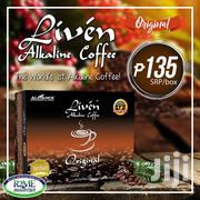 Liven Cappuccino Coffee | Sexual Wellness for sale in Nairobi, Kahawa