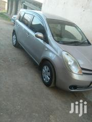 Nissan Note 2007 1.4 Silver | Cars for sale in Kiambu, Ruiru