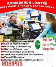 Robipos Pos Most Advanced Point Of Sale System (Hardwares) | Store Equipment for sale in Nairobi, Ngara