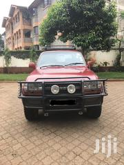 Toyota Land Cruiser 1991 Red | Cars for sale in Nairobi, Westlands