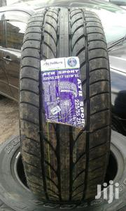 Achilles Tyres Size 225/55R17 ATR . | Vehicle Parts & Accessories for sale in Nairobi, Nairobi Central