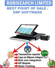 ROBIPOS Point Of Sale (Pos) Software Kenya POINT OF SALE | Store Equipment for sale in Kiambu, Juja