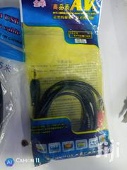 Audio Cable | Accessories & Supplies for Electronics for sale in Nairobi, Nairobi Central