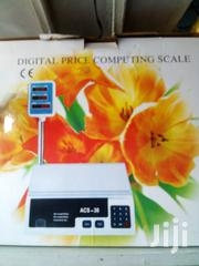 Digital Price Scale | Store Equipment for sale in Nairobi, Nairobi Central