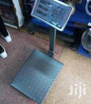 Tcs Weighing Scales 150kgs 300kgs   Store Equipment for sale in Nairobi, Nairobi Central