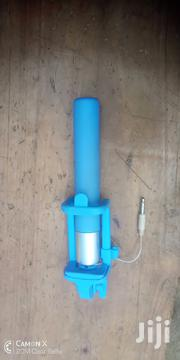 Selfie Stick Blue-blue Colour | Accessories & Supplies for Electronics for sale in Mombasa, Changamwe