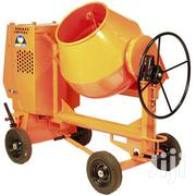 Concrete Mixer For Hire | Building & Trades Services for sale in Nairobi, Kahawa West