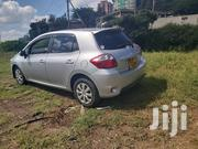 Toyota Auris 2011 Silver | Cars for sale in Nairobi, Nairobi Central