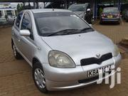 Toyota Vitz 2001 Silver | Cars for sale in Nairobi, Nairobi West