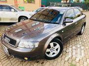 Audi A4 2003 4.2 Brown | Cars for sale in Nairobi, Kilimani