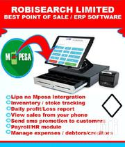 Stock Control Inventory Management System | Store Equipment for sale in Kiambu, Juja