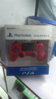 Ps 4 Controls Red. | Video Game Consoles for sale in Nairobi, Nairobi Central