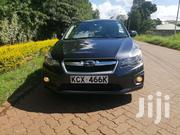 Subaru Impreza 2012 Black | Cars for sale in Nairobi, Nairobi South