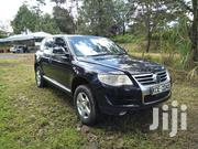 Volkswagen Touareg 2010 Black | Cars for sale in Nairobi, Nairobi Central
