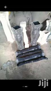 Fibreglass Spindle Moulds (Ball Stands | Building Materials for sale in Homa Bay, Mfangano Island