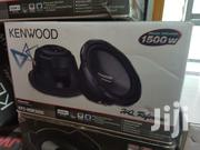 Hqr Subwoofer | Audio & Music Equipment for sale in Nairobi, Ngara