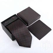 Mens Tie, Pocket Square And Cufflinks Set | Clothing Accessories for sale in Nairobi, Nairobi Central