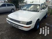 Toyota Corolla 1998 White | Cars for sale in Nairobi, Umoja II