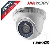 Hikvision Turbo HD 1080P 2MP Night Vision Dome CCTV Camera | Security & Surveillance for sale in Nairobi, Nairobi Central