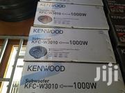 Kenwood Subwoofer | Audio & Music Equipment for sale in Nairobi, Ngara