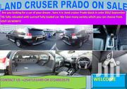 LAND CRUSER PRADO TXL NEW | Cars for sale in Nyandarua, Gatimu