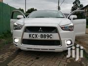 Mitsubishi RVR 2012 2.0 White | Cars for sale in Nairobi, Kilimani