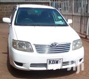 Toyota Corolla 2007 White | Cars for sale in Nairobi, Westlands