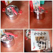 Stainless Steel Pressure Cooker   Kitchen & Dining for sale in Kiambu, Township E