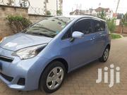 Toyota Ractis 2011 Blue | Cars for sale in Nairobi, Karen