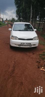 Toyota Platz 2004 White | Cars for sale in Kisii, Kisii Central