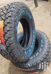 265/65R17 A/T Maxxis Bravo 980 Tyres | Vehicle Parts & Accessories for sale in Nairobi, Nairobi Central