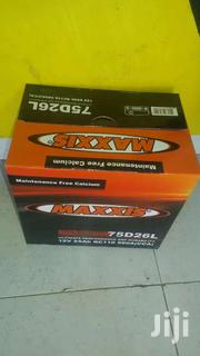 BATTERY | Vehicle Parts & Accessories for sale in Nairobi, Kilimani