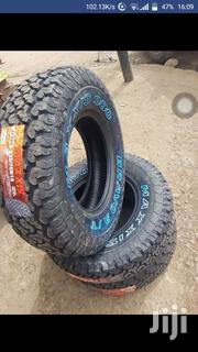 235/75R15 A/T Maxxis Bravo 980 Tyres | Vehicle Parts & Accessories for sale in Nairobi, Nairobi Central