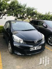 Toyota Vitz 2012 Black | Cars for sale in Nairobi, Mugumo-Ini (Langata)