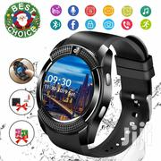 Smartwatch Homme Femme Sport Bracelet Bluetooth | Smart Watches & Trackers for sale in Nairobi, Embakasi