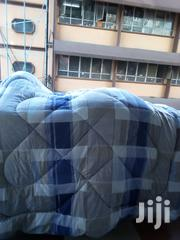 Warm 5*6 Cotton Duvets With A Matching Bed Sheet And Two Pillow Cases | Home Accessories for sale in Nairobi, Kahawa