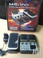 Guitar Processor Effect Pedal | Musical Instruments & Gear for sale in Nairobi, Nairobi Central