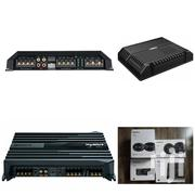 Sony 700w Xm-gs4 4 Channel Amplifier | Vehicle Parts & Accessories for sale in Nairobi, Nairobi Central