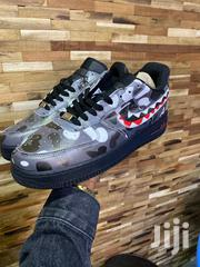 Bape Airfroce 1 | Shoes for sale in Nairobi, Nairobi Central
