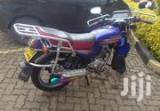 Motorcycle 2017 Blue | Motorcycles & Scooters for sale in Nyeri, Karatina Town