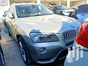 BMW X3 2012 Silver | Cars for sale in Mombasa, Shimanzi/Ganjoni
