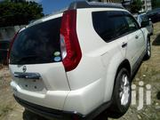 Nissan X-Trail 2012 2.0 Petrol XE White | Cars for sale in Mombasa, Shimanzi/Ganjoni